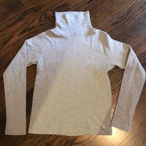Kids turtleneck - super soft 100% cotton